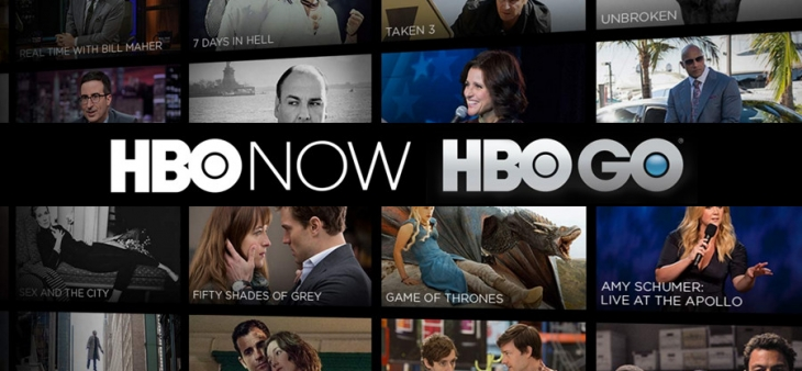 HBO NOW HBOGO on Computer
